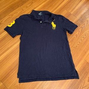 Polo Ralph Lauren Short Sleeve Shirt